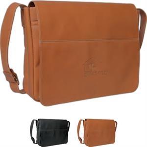 Messenger/Laptop Briefcase