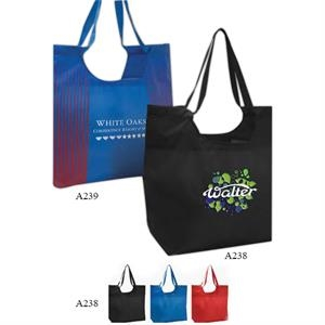 Sunset - Silkscreen - Tote Bag With Interior Slip Pocket