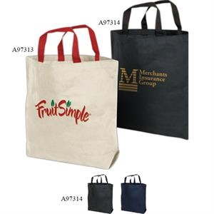 Maxi - Maximum Capacity Colored Tote Bag