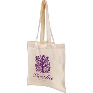Value Economy - Tote Bag Made Of Soft Weave Cotton