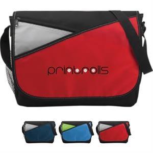 Parallex Messenger Bag