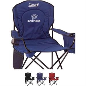 Coleman (R) Oversized Cooler Quad Chair