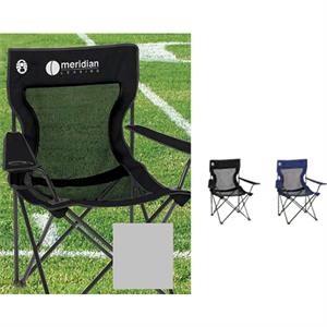 Coleman (R) Mesh Quad Chair