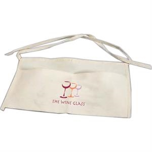 Value Leader - Waist Apron Made Of Medium Weight Canvas