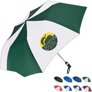 totes (R) Golf Size Auto Open Folding Umbrella