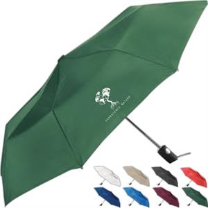 totes (R) Auto Open Folding Umbrella