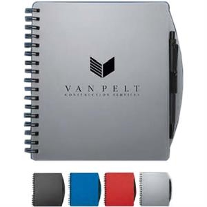 Impact - Notebook With Pen