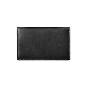 "Andrew Philips (r) - Genuine Leather - Deluxe Gusseted Business Card Case, 4""w X 2.75""h X .75""d"