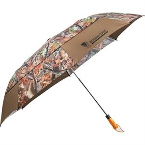 "Hunt Valley (tm) - 58"" Vented Folding Umbrella"