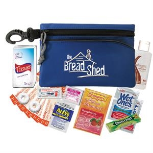 This Tradeshow Kit Is Designed To Get You Thru The Day After A Night Of Fun!