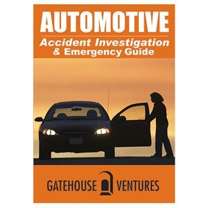 Auto Accident Investigation-emergency Guide