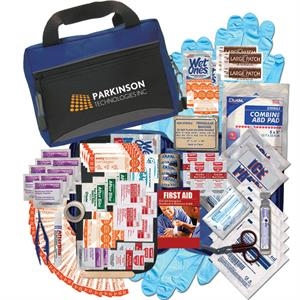 Osha Standards First Aid Kit