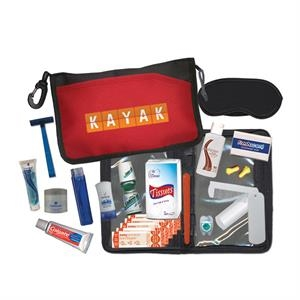 Book Your Trip And Take This Kit