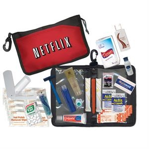 Travel Kit Designed For Women