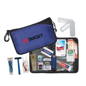 Travel Kit Designed For Men
