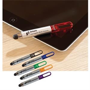 Companion (r) - Value Priced Stylus With Handy Attaching Eyelet