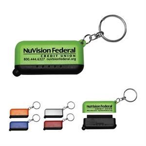 Techtip Stylus/Keychain Combo