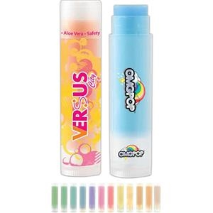 Spf 15 Lip Balm With Aloe Vera