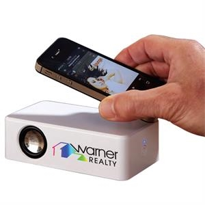 Music Magic - Imagcolor Four Color Process - Speaker. No Wires, No Pairing, No Bluetooth Or Applications!