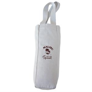Rutherford - Single Bottle Cotton Wine Tote