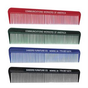 Ad-combs (r) - The Great 2 For 1 Deal - Buy 250 Get 250 Free Comb In Jewel Tone Colors