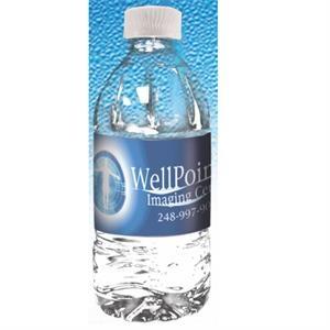 Bottled water 10 oz