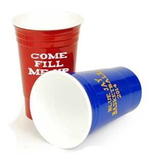 16 Oz. Big Party Cup Is The Perfect Party Favor Or Fundraising Item