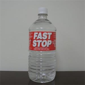 1 Liter Custom Labeled Bottled Water