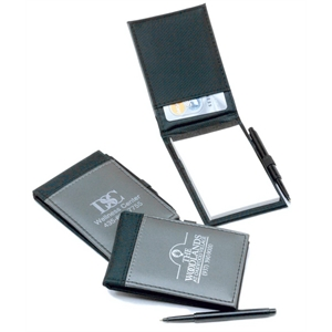 Teknote - Notebook And Pen With Inside Pockets