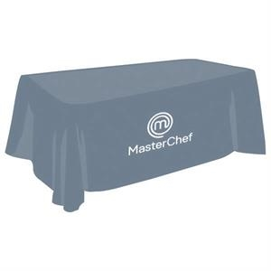 8 Ft. Drape (Non-fitted) Tablecover