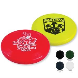 Five Inch Miniature Recycled Flying Disc