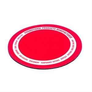 Circle Mouse Pad