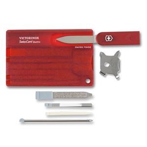 Victorinox (R) Swisscard (R)