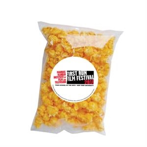 Gourmet Cheese Popcorn Single
