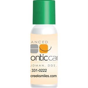 1 oz. Antibacterial Hand Sanitizer - Green Cap