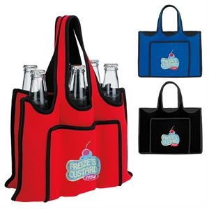 KOOZIE (R) 6 Pack Bottle Carrier