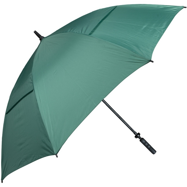 Hurricane 345 (r) Auto Open - Pine - Special Edition Wind-vented Auto Open Golf Umbrella Photo