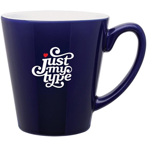 12 oz. Mini Latte - Glossy