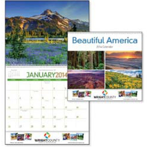 Beautiful America - This 2015 Calendar Showcases The Incredible Beauty Of The United States Photo