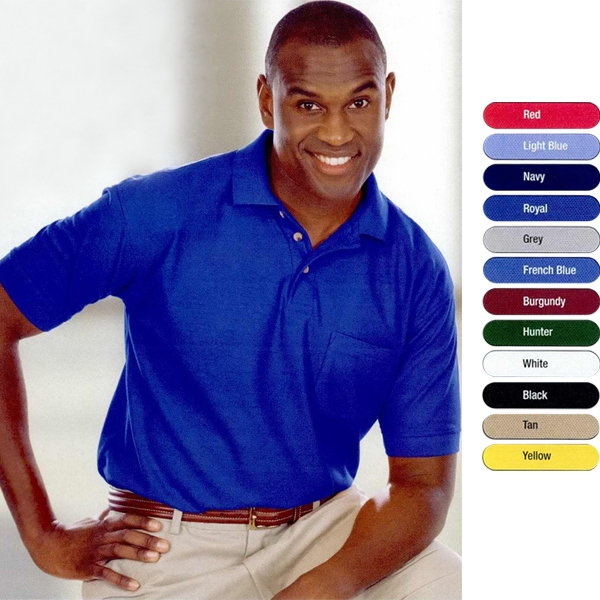 Adult Short Sleeve with Pocket