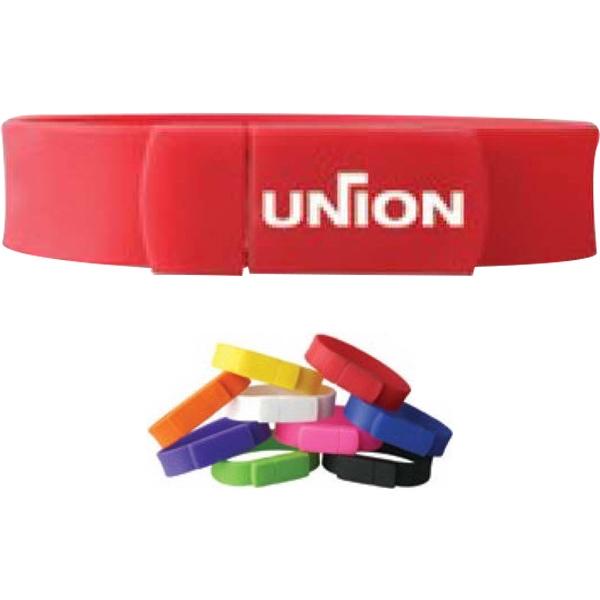 32GB Union USB Flash Drive (Overseas)
