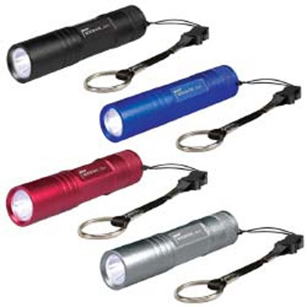 Prism LED Flashlight