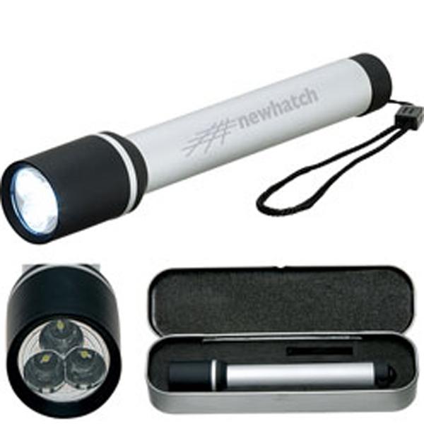 Daedalus LED Flashlight