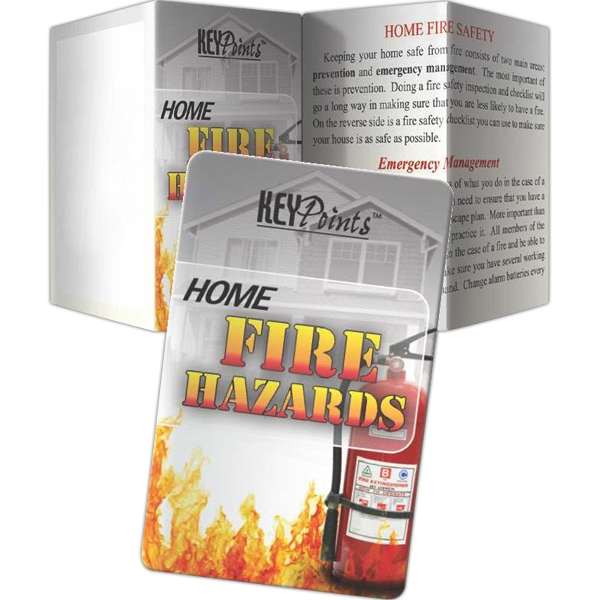 Key Points (tm) - Key Points - Home Fire Hazards Photo
