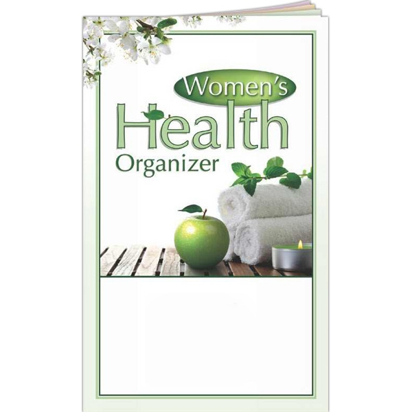 Betterbooks (tm) - Better Books - Women's Health Organizer Photo
