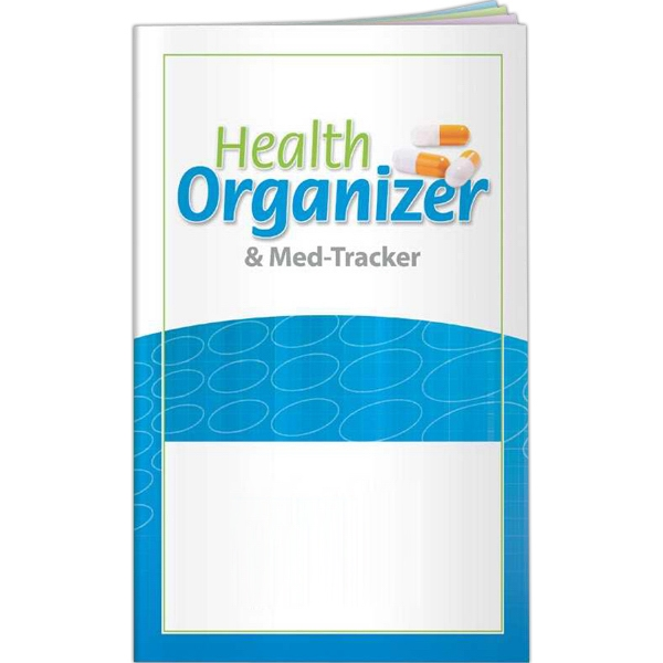 Betterbooks (tm) - Better Books - Health Organizer And Med-tracker Photo