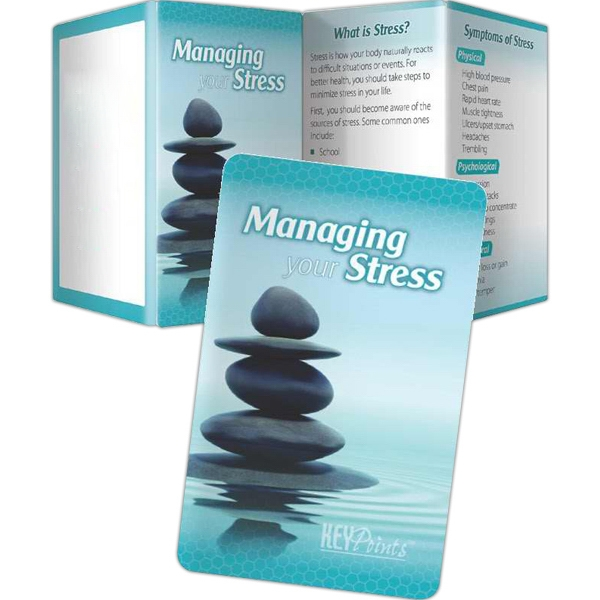 Key Points (tm) - Key Points - Managing Your Stress Photo