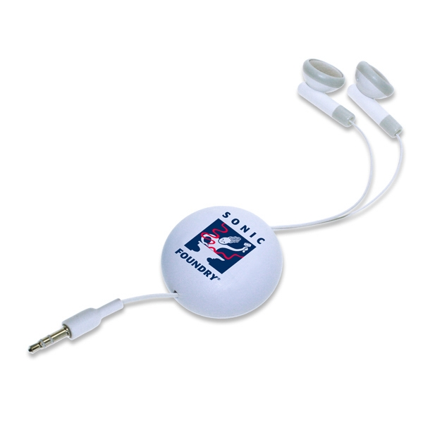 Meegos - Earbuds, Perfect For Your Smartphone, Tablet Or Mp3 Player Photo