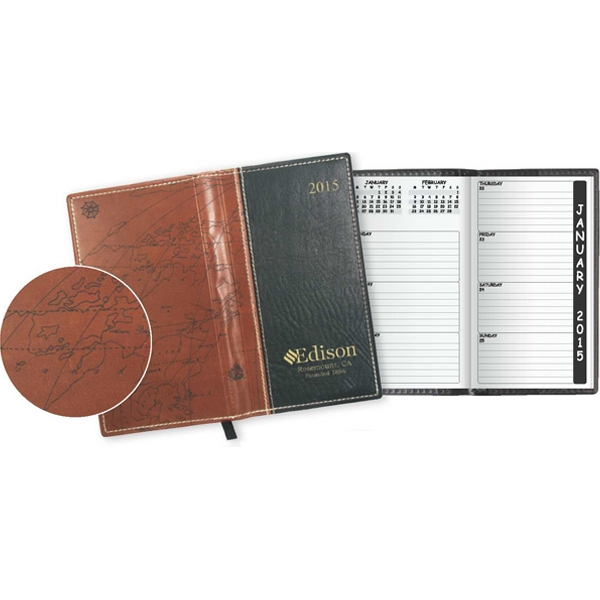 Legacy Map Planner