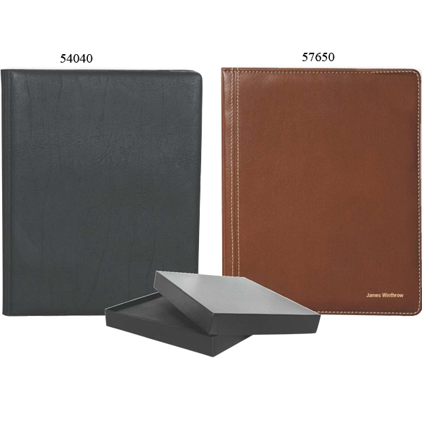 Marquis Core - Executive Style Promotional Diary With Spiral Bound 12 Month Calendar Photo